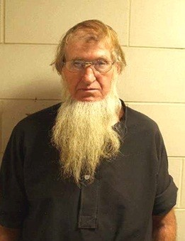 Amish bishop Sam Mullet Sr is accused of orchestrating the hair-cutting (Smoking Gun)