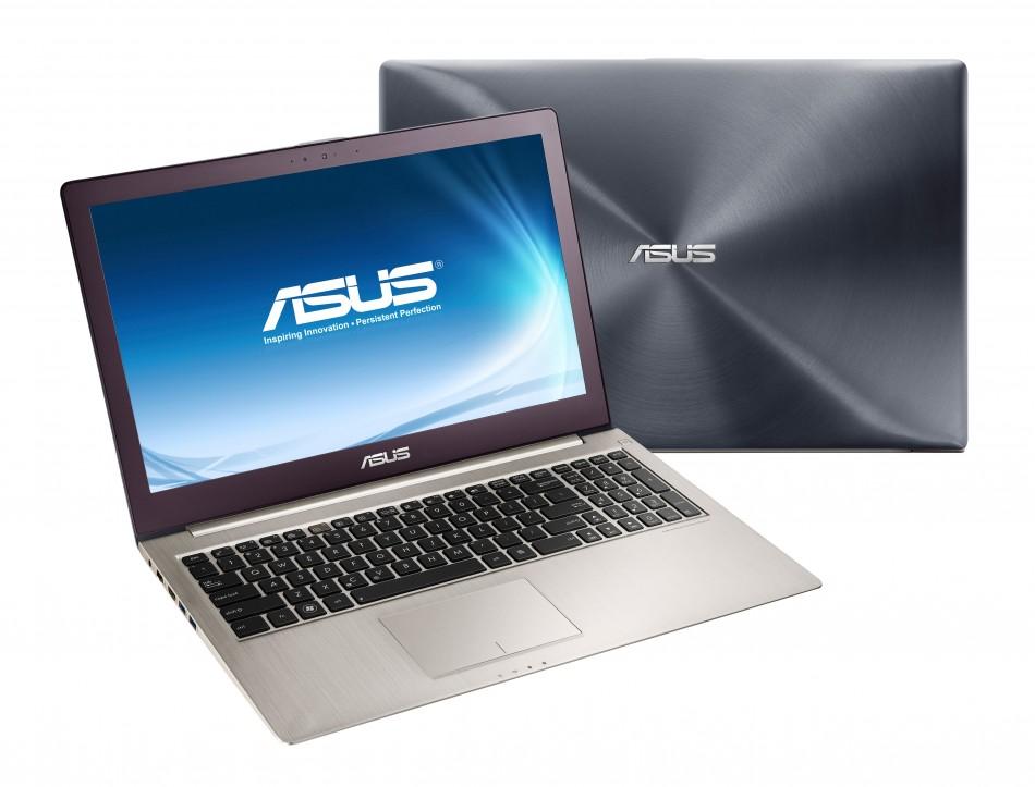 Asus Zenbook U500