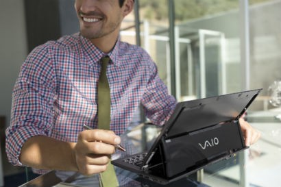 Sony Vaio Duo 11 Launched