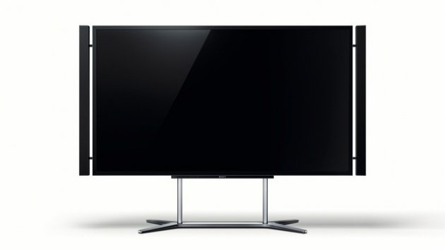 IFA 2012: Sony Announces New Bravia KD-84X9005, 84-Inch 4K TV