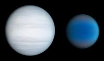 Kepler-47b and c planets