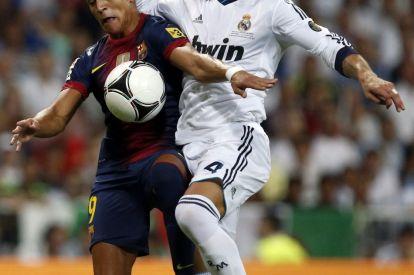 Sanchez, Ramos