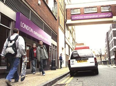 London Metropolitan University is home to more than 2,000 Non-EU students (grape.uij.es)