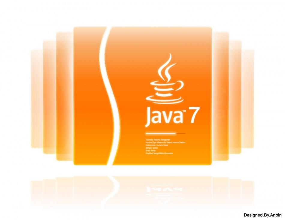 Java 7 Exploitable vulnerability