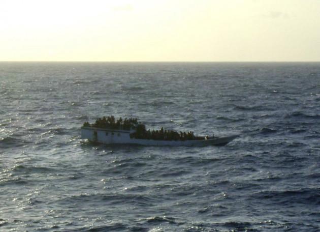 Australia asylum seekers