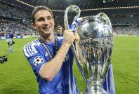 Chelsea's Maiden Champions League Title