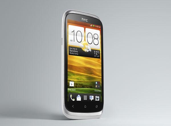 IFA 2012: HTC Unveils HTC Desire X