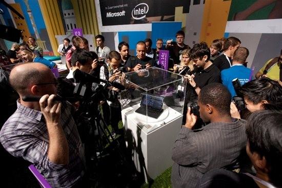 Dell @ IFA 2012