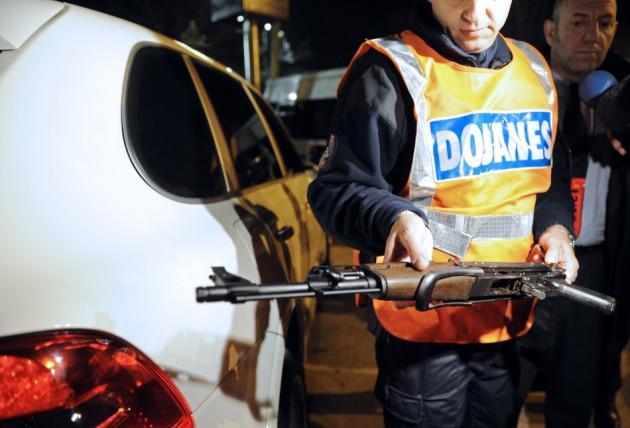Kalashnikov Marseille
