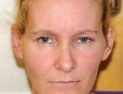 Dawn Makin has been jailed for 12 years after she stabbed her four-year-old daughter to death (GMP)