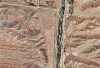 Iran Parchin site