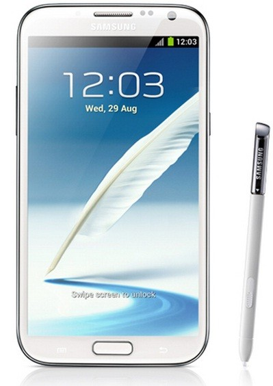 Samsung Galaxy Note 2 Release Date For AT&T Allegedly Revealed; Rumors Indicate Same Launch As Windows Phone 8 [REPORT]