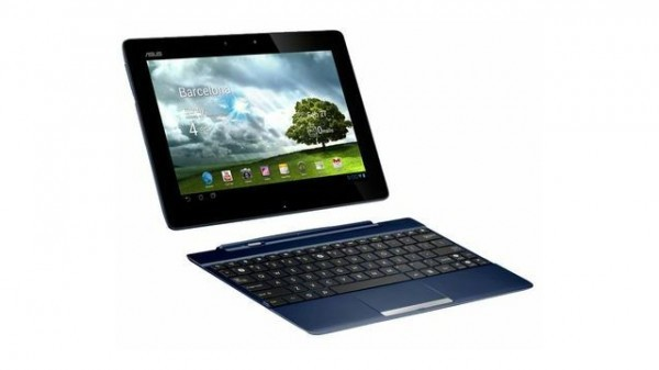 Asus Transformer Pad TF300T Gets Official Jelly Bean Firmware [How to Install]