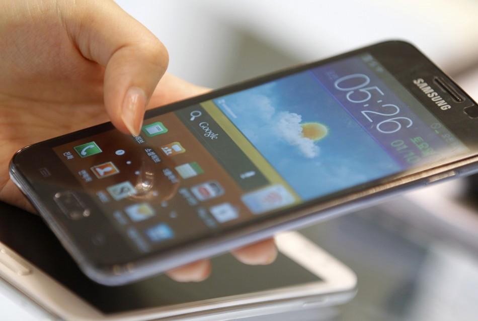 Smartphone Juggernaut