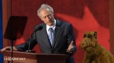 Clint obama chair