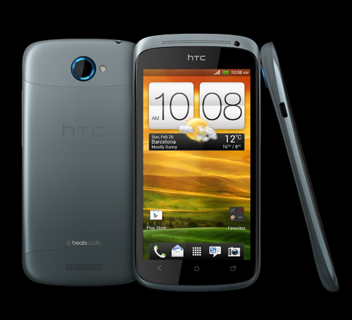 Update HTC One S to 2.31.401.5 Firmware Android 4.0.4 ROM [How to Install]