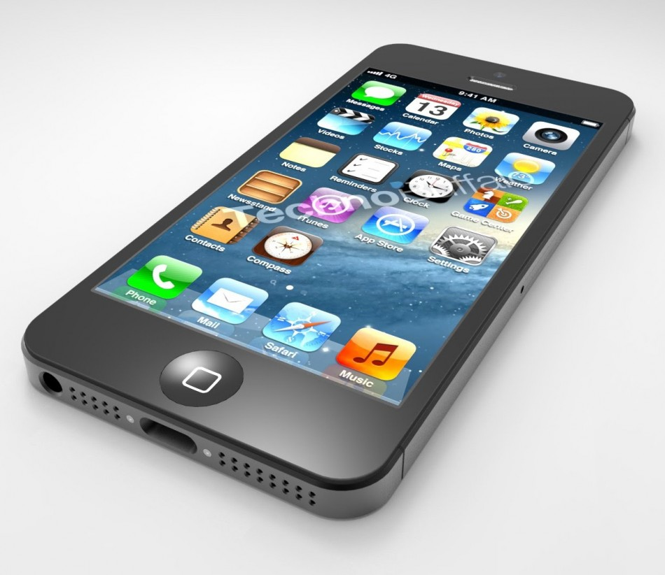 Apple iPhone 5 Price Starts At $199, Ranges Higher For LTE Features