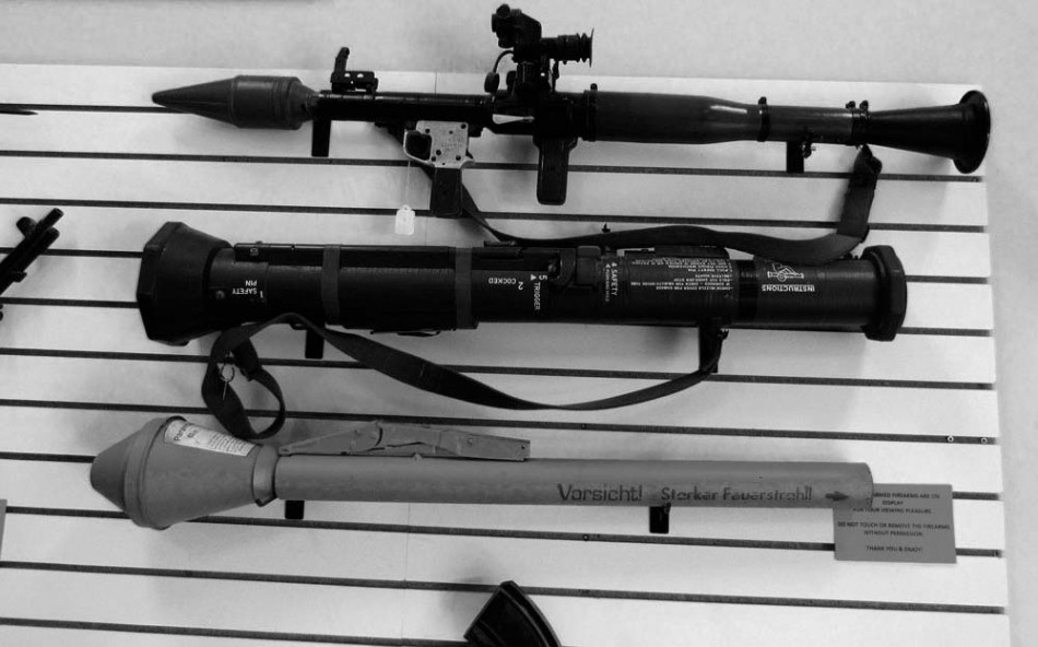 US tops ranking of global arms dealers as Obama's America boasts record weapons sales