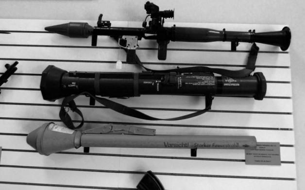 Arms Trade Treaty