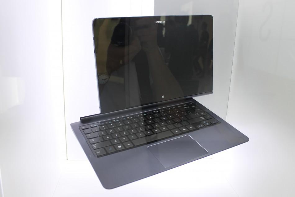 Samsung Binder
