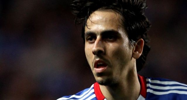 Benayoun joins West Ham on Loan
