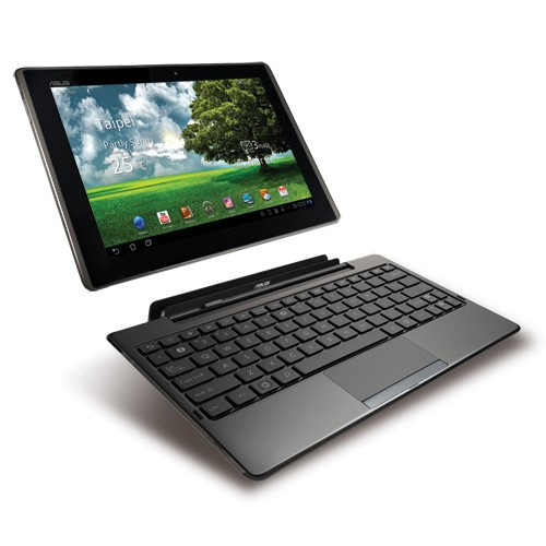 CM10 Custom ROM Based on Jelly Bean Available for Asus Transformer TF101 [How to Install]