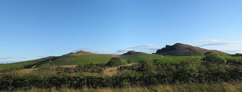 Northumberlandia