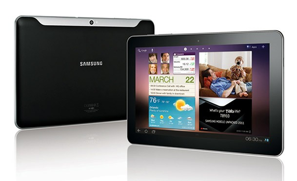 Upgrade Samsung Galaxy Tab 10.1 P7510 to Official Android 4.0.4 Build UELPL [Installation]