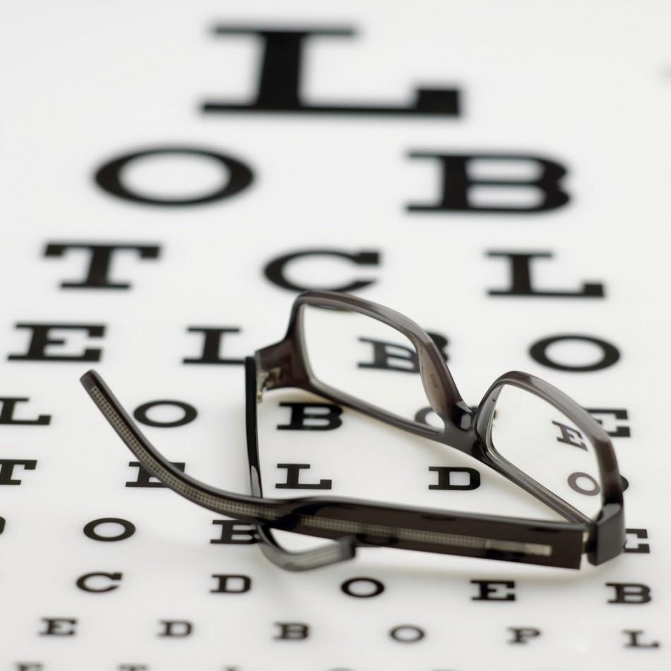 10. Optometrists