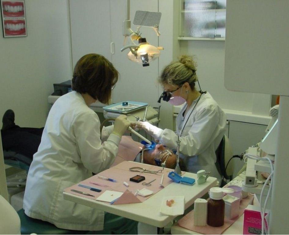 5. Dental Hygienists