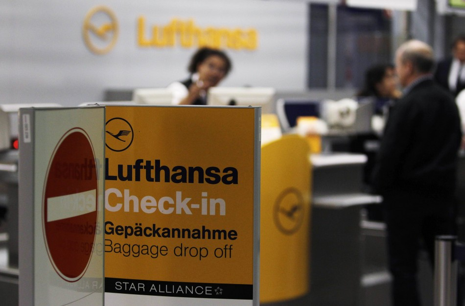 Lufthansa flights to be further disrupted as crew strike