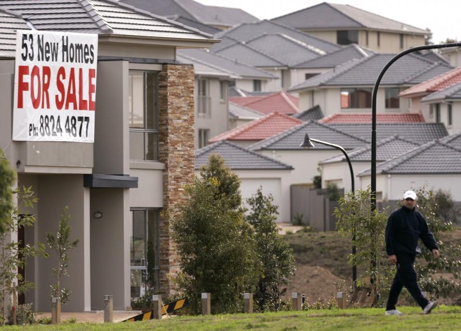 Australia keeps interests rates unchanged