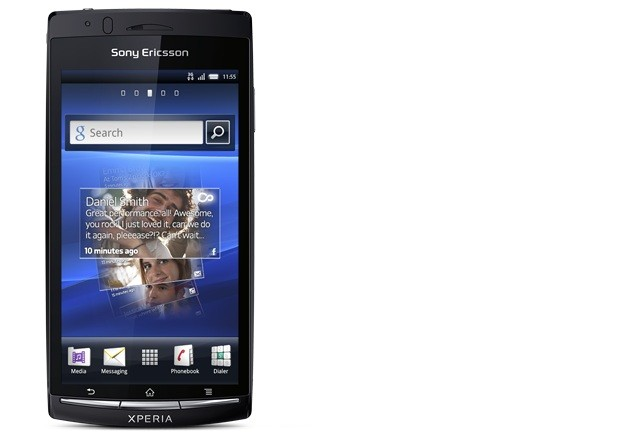 O2 Cancels Ice Cream Sandwich Update for Sony Xperia Arc, Ray and Neo
