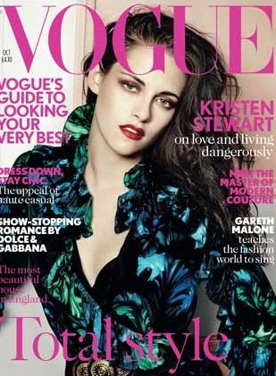 Kristen Stewart's Stylish Streak