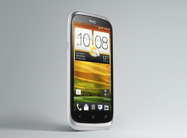 HTC Desire X: Pricing and Availability Revealed