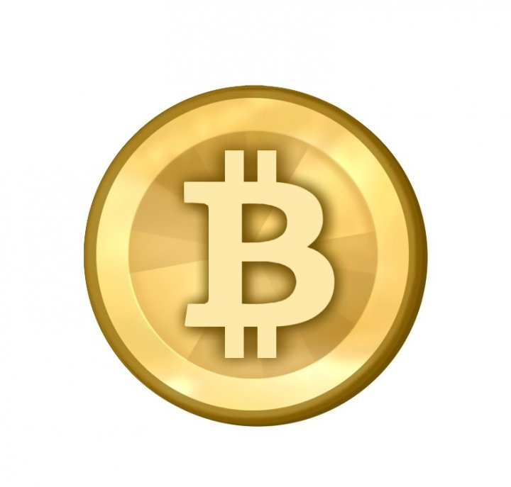 Bitcoin logo Bitfloor hacked