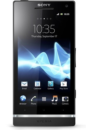 Sony Releases Binaries for Xperia S Project