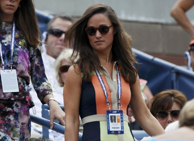 Pippa Middleton at US Open