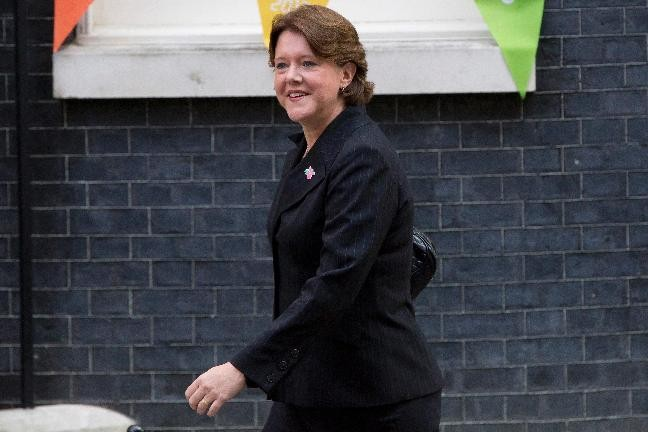Culture Secretary Maria Miller Resigns Over Expenses Scandal