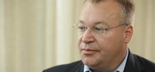 Nokia CEO Stephen Elop Talks Windows Phone 8 Launch and Beyond