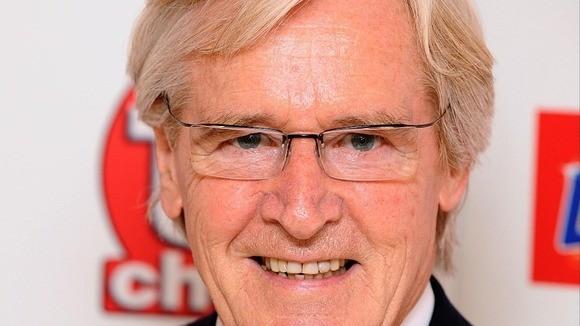 Bill Roache