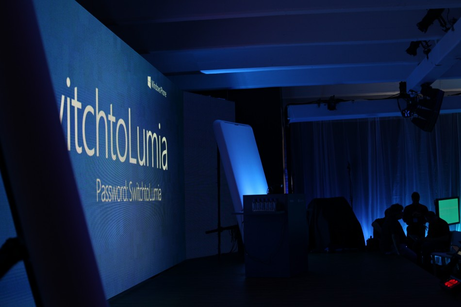 Nokia Smartphone Launch LIVE: Windows Phone 8 from New York