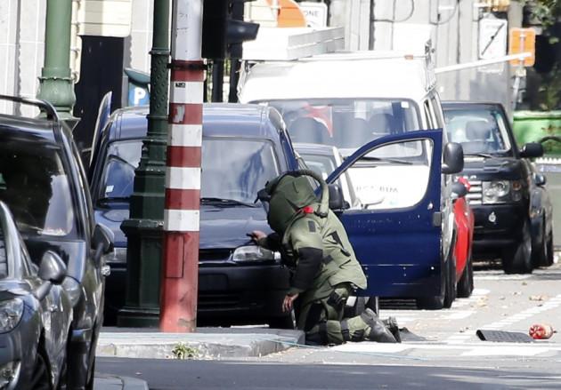 U.S. embassy bomb