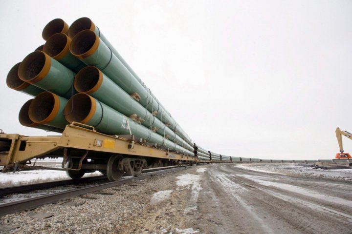 Pipelines for Keystone XL Pipeline