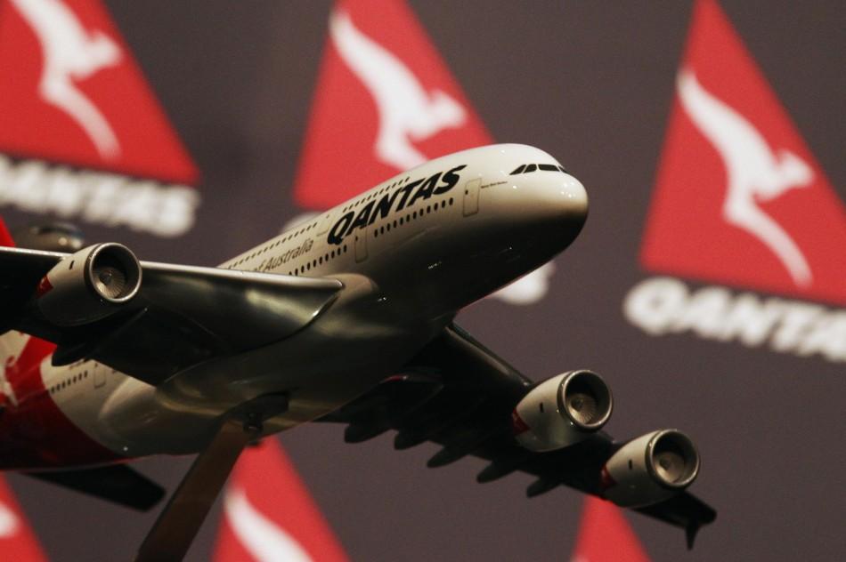 Qantas terminates partnership with British Airways