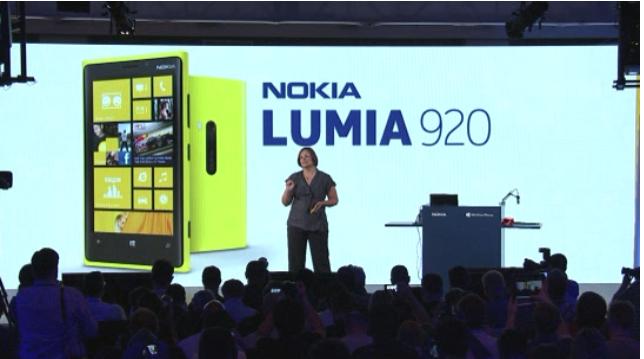 Nokia Lumia 920 No pricing, release date