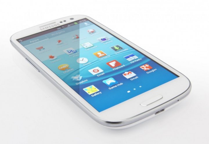 Samsung Galaxy S3 To Break 30 Million Sales As Android Jelly Bean Release Date Approaches