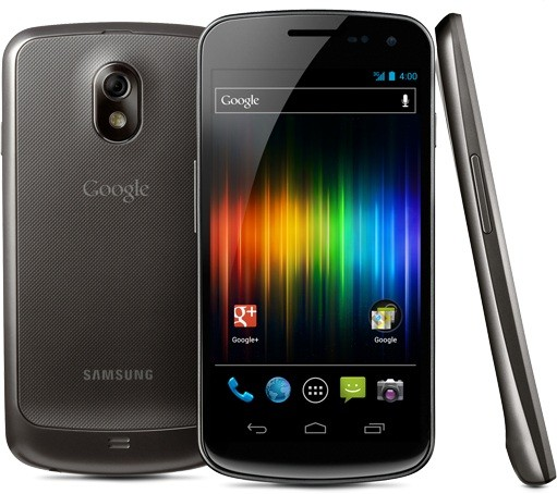 Affinity ROM Based on Android 4.1 for Galaxy Nexus i9250 [How to install]