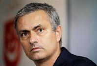 Real Madrid boss Jose Mourinho