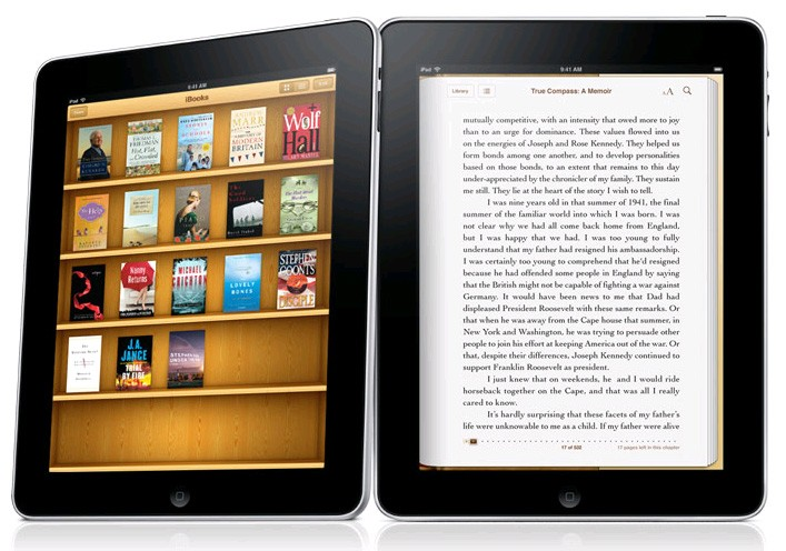 Apple ebook price fixing Settlement approved